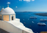 Mediterranean Cruises – luxury and tradition