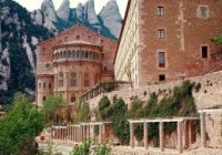 Montserrat Monastery or the spiritual and cultural center of Spain