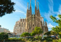 visit Barcelona – the pride of the Catalans