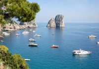 The Island of Capri – history and charm