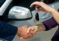 Do not get the first car hire offer