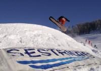 Ski Holiday in Italian Alps-Sestriere