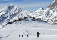 Top 10 ski resorts in Europe for winter 2013-2014