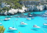 Holiday in Menorca – a maximum pleasure for body and spirit
