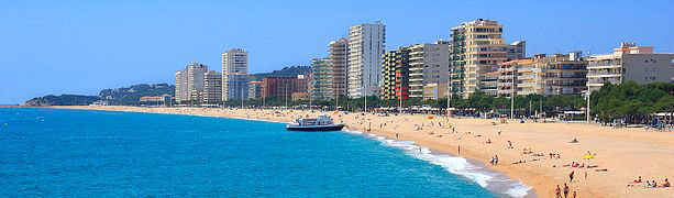Which Costa you prefer? The most famous Spanish resorts-HelloMyHoliday