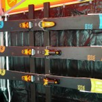 How to choose skis
