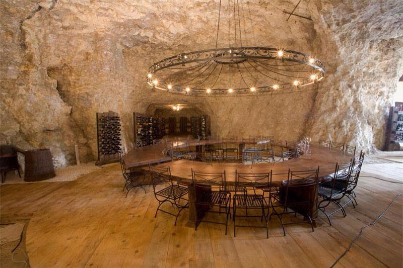 wine-museum-Bulgaria-Pleven