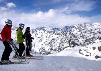 5 Off the Beaten Path Ski Destinations in Europe