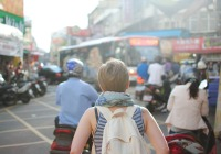 5 Myths About Traveling