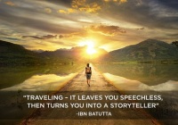 Top 10 travel quotes to inspire your wanderlust