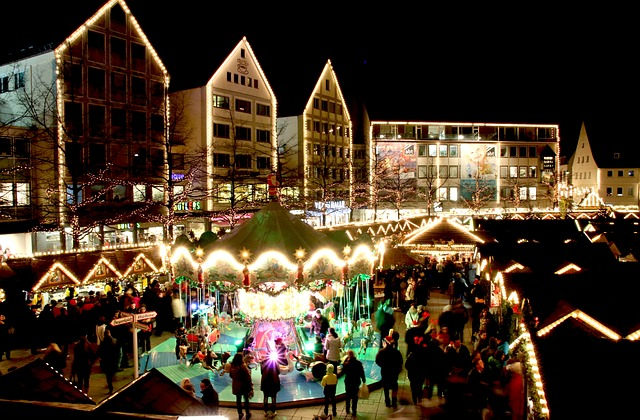 The Most Beautiful Christmas Markets In Europe To Visit