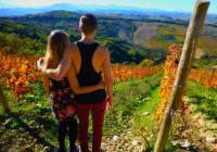 Inspiring Interview with world travellers Laura and Tanbay