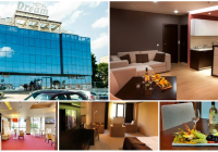 Hotel Dream – ideal place for your holiday in Sofia
