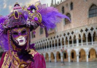 Europe's most vivid carnivals