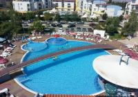 Sunny Beach – heaven for young tourists