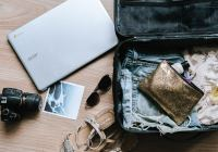 5 tips for travelling with hand-luggage only