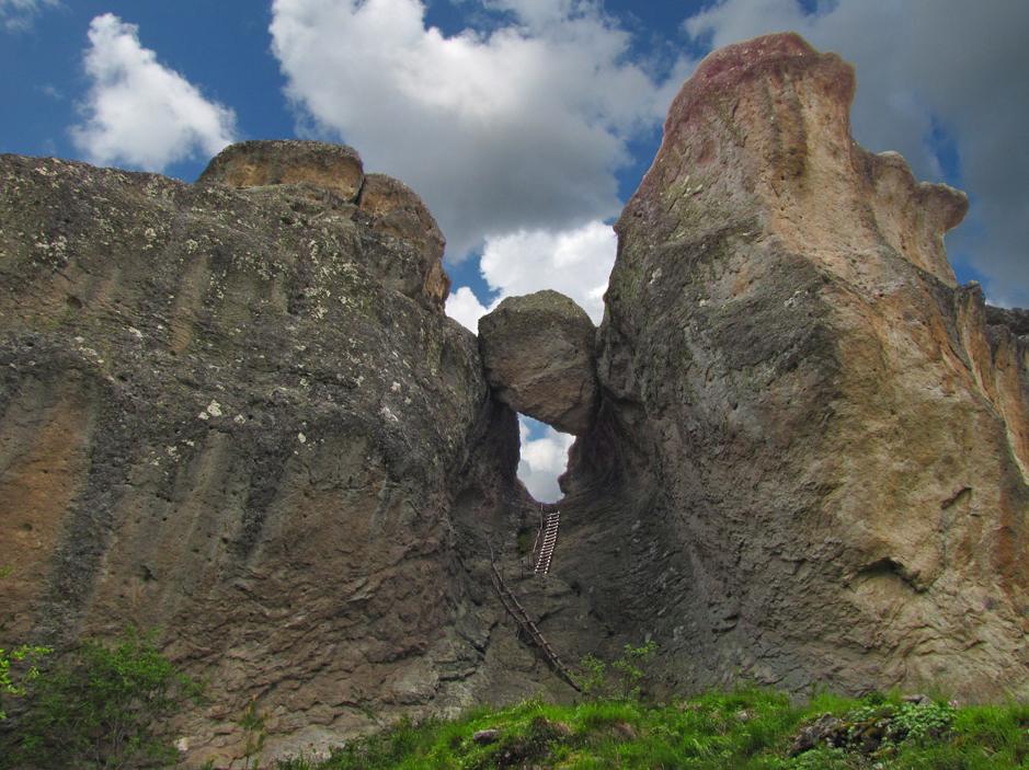 karadzhov-kamak