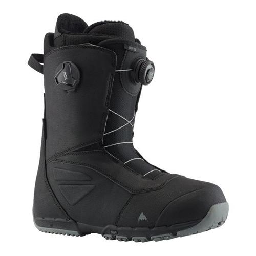 MENS-BURTON-RULER-BOA-SNOWBOARD-BOOT-BLACK-2019-2